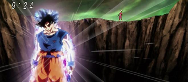 DBS Episodio 131: La eliminación de Goku no es real