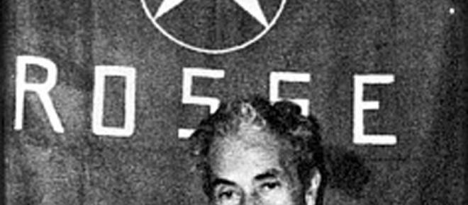 Aldo Moro, l'ex brigatista Balzerani: 'Essere vittima è diventato un mestiere'