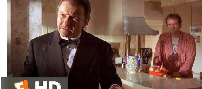 The popular 'Pulp Fiction' home is now up for sale