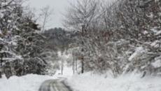 Burian bis alle porte: gelo e neve anche nel Sud Italia