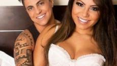 Thammy Miranda se casa na igreja e fala sobre mudança de sexo