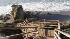 Malibu prohíbe pajitas y cubiertos de plástico a partir del 1 de junio