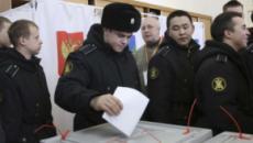 Pourquoi les russes continuent à voter Poutine ?