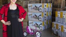Entrevista con el inventor y empresario Melody Hsieh-Hornstra