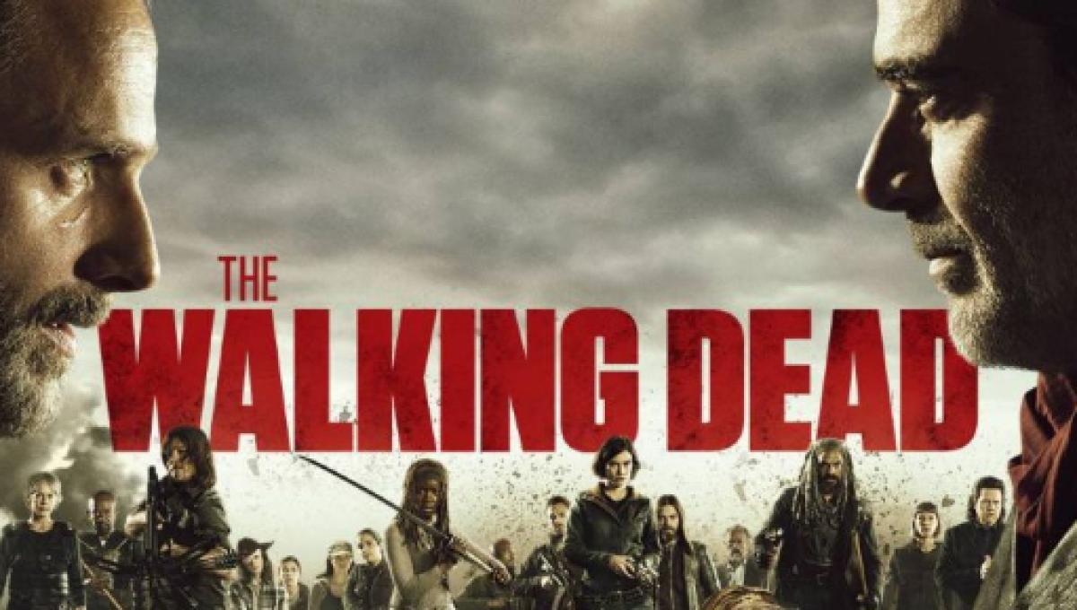 Rick no siempre se ve saludable en \'The Walking Dead\'