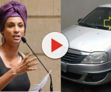 Apreendido o carro usado no crime de Marielle. Polícia também tem novas pistas do caso.
