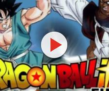 DRAGON BALL SUPER CAPITULO 131
