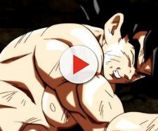 Dragon Ball Super Goku gana el torneo