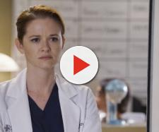 April Kepner cometerá suicídio na 14ª temporada?