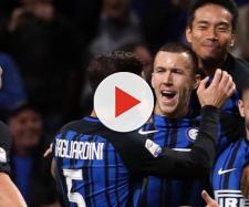 Inter-Sampdoria 3-2, Spalletti vola in vetta - Corriere dello Sport - corrieredellosport.it