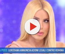 Loredana Lecciso: nuove confessioni su Albano Carrisi