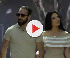 Mujdat Saglam, le nouveau mec de Milla Jasmine, serait un homme marié