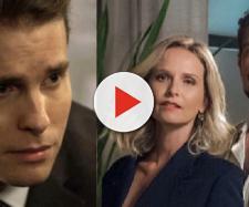 Patrick descobre crime de Fabiana e muda destino de Clara em 'O Outro Lado do Paraíso' (foto reprodução)