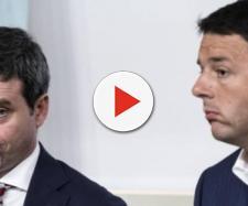 Pd ai ferri corti, Renzi prepara la scissione?