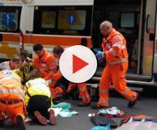 Pesaro. 58enne ferita gravemente a causa di un incidente. (Foto di repertorio)