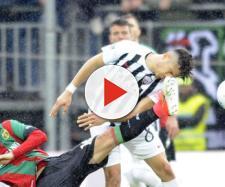 Serie B, colpi proibiti tra Ascoli e Ternana - corriereadriatico.it