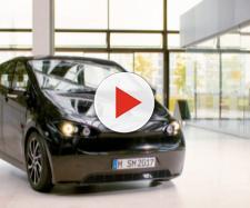 Sion arriva in Italia: ecco la prima automobile elettrica e solare
