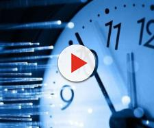 Viaggiatore del tempo arriva dal futuro?