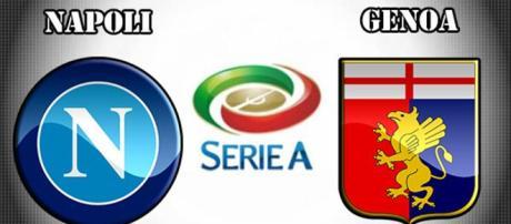 A Italia: Live Streaming Napoli vs Genoa - Prediksi & Preview - radarbolmongonline.com