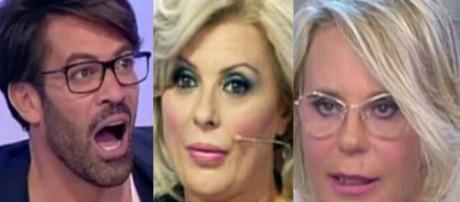 Gossip Uomini e Donne, Tina nei guai con Maria De Filippi: la richiesta choc a Mediaset