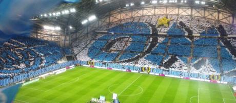 Le Vélodrome a battu son record d'affluence ce soir et assisté à un grand match de l'OM