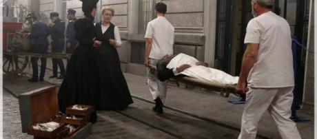 Una Vita anticipazioni spagnole