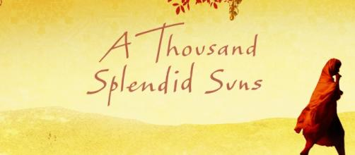 A book review on:'A Thousand Splendid Suns' [ACTSanFrancisco: YouTube screencaps]
