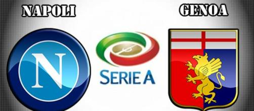 A Italia: Live Streaming Napoli vs Genoa - Prediksi & Preview - radarbolmongonline.com