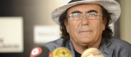 Albano se separa de Loredana y anuncia que se retira de los escenarios - lecturas.com