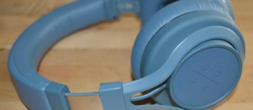 Auriculares Kygo A9 / 600 en color gris tormenta.