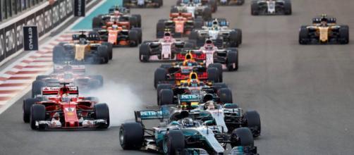Bottas gana en el GP de Abu Dhabi la última carrera de la ... - elpais.com