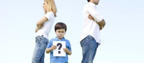 Cómo explicarles a los hijos el divorcio | .: La Revista Vision :. | - larevistavision.com