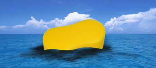 Crean una esponja capaz de absorber petróleo vertido en el mar ... - engadget.com