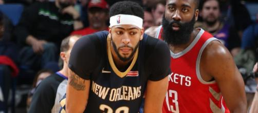 Draymond Green: Anthony Davis could edge out James Harden for Kia ... - nba.com
