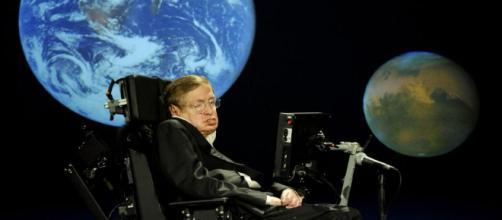El Big Bang y los agujeros negros, los grandes aportes de Hawking ... - com.ar