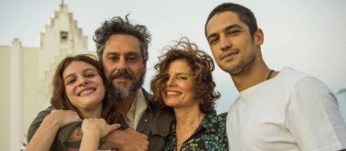 Estreia em breve a nova série da Globo, 'Onde Nascem os Fortes'