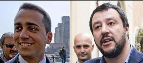 Fake news: Salvini e Di Maio rispondono alle accuse del NYT - blastingnews.com