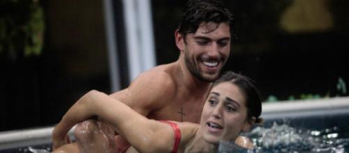 Ignazio Moser e Cecilia Rodriguez si sposeranno? - blastingnews.com