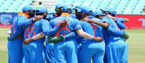 India vs Bangladesh t20 final live cricket streaming: (Image via BCCI.TV)