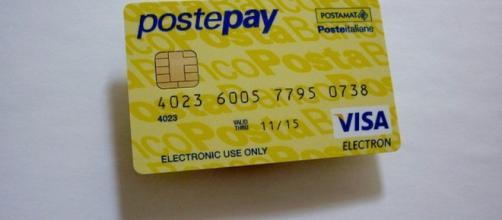 La Carta Postepay E' Una Carta Di Credito? - labancaonline.net