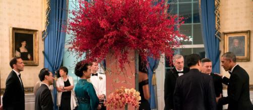 La nueva florista de la Casa Blanca - The Luxonomist - theluxonomist.es