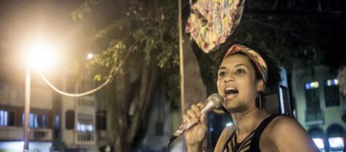 Marielle Franco foi morta porque denunciou a PM e a intervenção do Exército, diz PCO. Foto: Mídia NINJA