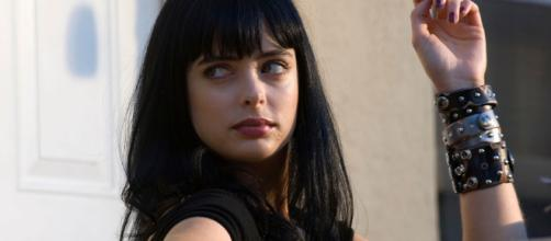 Netflix Confirms Premiere of Marvel's JESSICA JONES in Late 2015 ...
