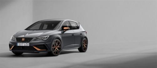 Possibile modello di auto sviluppata da Cupra