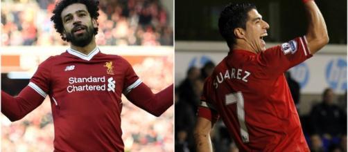 Premier League: Salah iguala al mejor Luis Suárez del Liverpool ... - marca.com