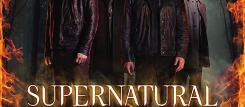 Supernatural: The Complete Twelfth Season Arrives on Blu-ray/DVD ... - dreadcentral.com
