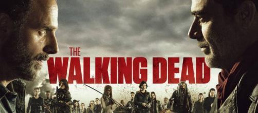 The Walking Dead: ¿qué pasará en la temporada 8?. - peru.com