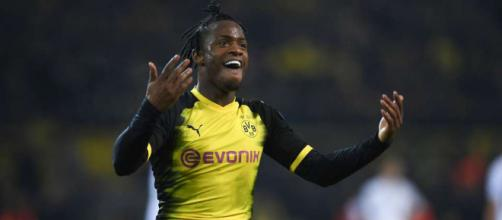 Twitter loves it after Michy Batshuayi was at it again for ... - givemesport.com