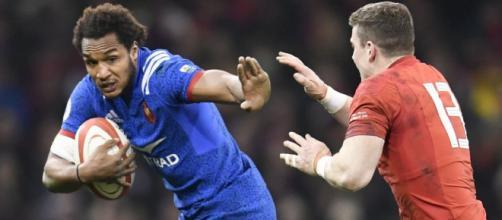 VI Nations : frustrante défaite pour les Bleus, battus d'un point ... (via france24.com)