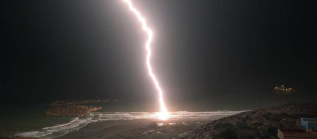 Cuánta energía hay en un rayo?   Ciencia   EL PAÍS - elpais.com